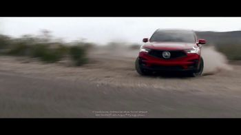 Acura Summer of Performance Event TV Spot, 'Ready: SUVs' [T2] - Thumbnail 3