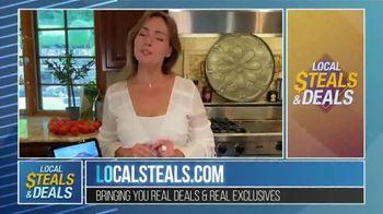 Local Steals & Deals TV Spot, 'Entertainment When You Want It' Featuring Lisa Robertson - Thumbnail 10
