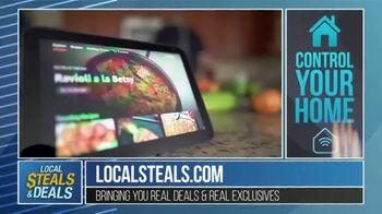 Local Steals & Deals TV Spot, 'Entertainment When You Want It' Featuring Lisa Robertson - Thumbnail 6