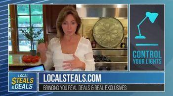 Local Steals & Deals TV Spot, 'Entertainment When You Want It' Featuring Lisa Robertson - Thumbnail 7