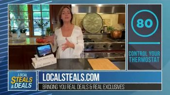 Local Steals & Deals TV Spot, 'Entertainment When You Want It' Featuring Lisa Robertson - Thumbnail 9