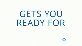 JPMorgan Chase TV Spot, 'US Open: Get Ready for More' - Thumbnail 2