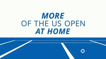 JPMorgan Chase TV Spot, 'US Open: Get Ready for More'