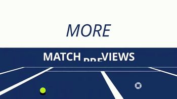 JPMorgan Chase TV Spot, 'US Open: Get Ready for More' - Thumbnail 6