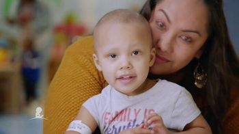 St. Jude Children's Research Hospital TV Spot, 'Childhood Cancer Awareness Month: Marina' - Thumbnail 10