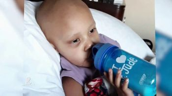 St. Jude Children's Research Hospital TV Spot, 'Childhood Cancer Awareness Month: Marina' - Thumbnail 5