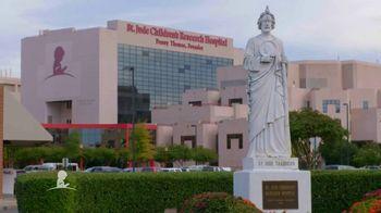 St. Jude Children's Research Hospital TV Spot, 'Childhood Cancer Awareness Month: Marina' - Thumbnail 9
