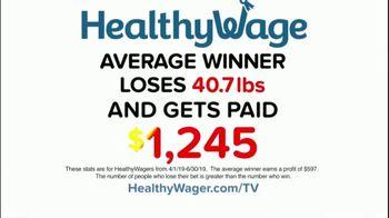 HealthyWage TV Spot, 'Win Up to $10,000' - Thumbnail 4