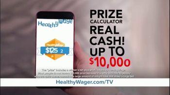 HealthyWage TV Spot, 'Win Up to $10,000' - Thumbnail 5