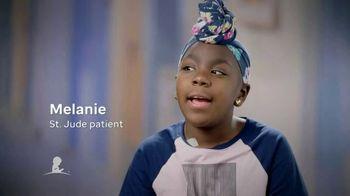 St. Jude Children's Research Hospital TV Spot, 'Childhood Cancer Awareness Month: Melanie' - Thumbnail 3