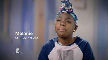 St. Jude Children's Research Hospital TV Spot, 'Childhood Cancer Awareness Month: Melanie' - Thumbnail 4