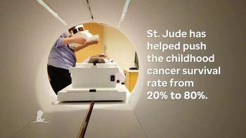 St. Jude Children's Research Hospital TV Spot, 'Childhood Cancer Awareness Month: Melanie' - Thumbnail 7