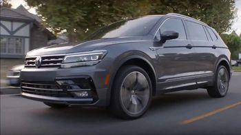 Volkswagen TV Spot, \'Future\' [T1]