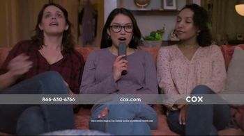 Cox Communications Internet Preferred TV Spot, 'A Great Night In: $44.99'