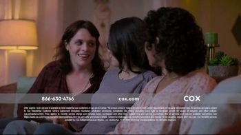 Cox Communications Internet Preferred TV Spot, 'A Great Night In: $44.99' - Thumbnail 9