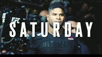 ESPN+ TV Spot, 'UFC Fight Night: Overeem vs. Sakai' - Thumbnail 1