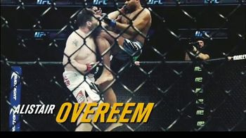 ESPN+ TV Spot, 'UFC Fight Night: Overeem vs. Sakai' - Thumbnail 5