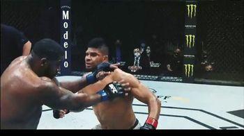 ESPN+ TV Spot, 'UFC Fight Night: Overeem vs. Sakai' - Thumbnail 6