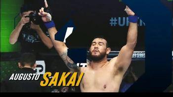 ESPN+ TV Spot, 'UFC Fight Night: Overeem vs. Sakai' - Thumbnail 9