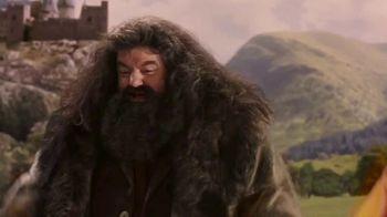 The Wizarding World of Harry Potter TV Spot, 'Hagrid's Magical Creatures Motorbike Adventure: Motorbike Mania' - Thumbnail 7