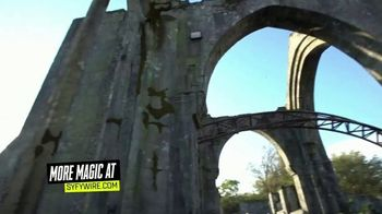 The Wizarding World of Harry Potter TV Spot, 'Forging the Forest' - Thumbnail 10