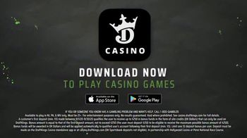 DraftKings TV Spot, 'There's So Much More: 100% First Deposit Match' - Thumbnail 7