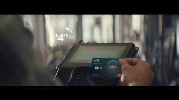 Citi Rewards+ TV Spot, 'Dog' Song by Buddy Holly - Thumbnail 3