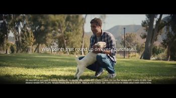 Citi Rewards+ TV Spot, 'Dog' Song by Buddy Holly - Thumbnail 9