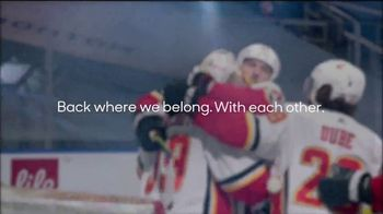 MassMutual TV Spot, 'NHL Hockey: Each Other' - 80 commercial airings