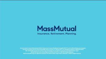 MassMutual TV Spot, 'NHL Hockey: Each Other' - Thumbnail 8