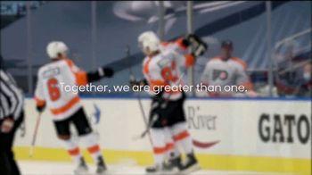 MassMutual TV Spot, 'NHL Hockey: Each Other' - Thumbnail 7