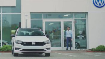 Volkswagen TV Spot, 'Community-Driven Promise: A New Day: Jetta' [T2] - Thumbnail 1