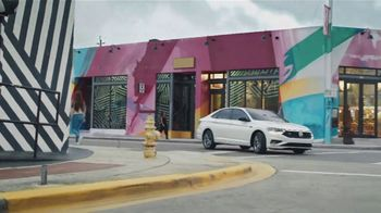 Volkswagen TV Spot, 'Community-Driven Promise: A New Day: Jetta' [T2] - Thumbnail 3
