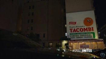Small Unites TV Spot, 'Help the Local Small Businesses You Love' - Thumbnail 1
