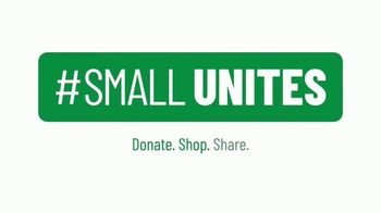 Small Unites TV Spot, 'Help the Local Small Businesses You Love' - Thumbnail 10