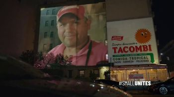 Small Unites TV Spot, 'Help the Local Small Businesses You Love' - Thumbnail 2