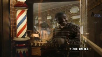 Small Unites TV Spot, 'Help the Local Small Businesses You Love' - Thumbnail 3