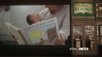 Small Unites TV Spot, 'Help the Local Small Businesses You Love' - Thumbnail 6