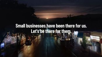 Small Unites TV Spot, 'Help the Local Small Businesses You Love' - Thumbnail 9
