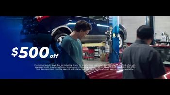 Byrider Labor Day Sale TV Spot, '$500 Off' - Thumbnail 4