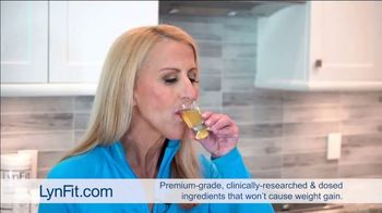 LynFit Daily Joint Repair TV Spot, 'Say Goodbye to Aches and Pains' - Thumbnail 5
