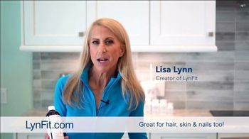LynFit Daily Joint Repair TV Spot, 'Say Goodbye to Aches and Pains' - Thumbnail 6