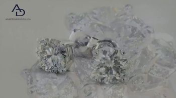 Agape Diamonds TV Spot, 'Incredible Journey' - Thumbnail 2