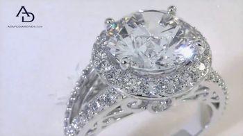 Agape Diamonds TV Spot, 'Incredible Journey' - Thumbnail 5