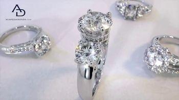 Agape Diamonds TV Spot, 'Incredible Journey' - Thumbnail 8