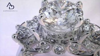 Agape Diamonds TV Spot, 'Incredible Journey'