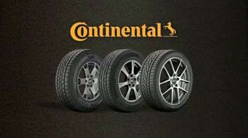 TireRack.com TV Spot, 'Online Shopping: Continental' - Thumbnail 8