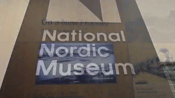 National Nordic Museum TV Spot, '2020 Virtual Nordic Genealogy Conference' - Thumbnail 2