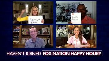 FOX Nation TV Spot, 'Happy Hour' - Thumbnail 1