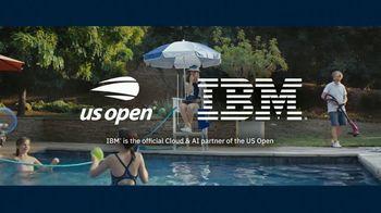 IBM TV Spot, 'IBM Watson at the US Open' - Thumbnail 9